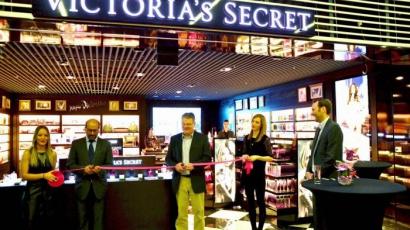 A Victoria's Secret megérkezett Magyarországra is!