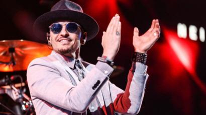 Megrendítő sorokkal búcsúzik a Linkin Park Chester Benningtontól