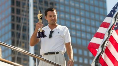 Megrészegültek az internetezők Leonardo DiCaprio Oscar-győzelmétől