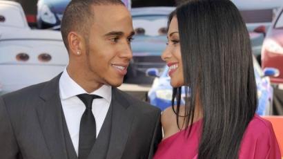 Mégsem házasodik Nicole Scherzinger és Lewis Hamilton