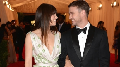 Mégsem házasodott össze Jessica Biel és Justin Timberlake