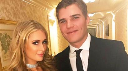 Mégsem lesz esküvő! Felbontotta eljegyzését Paris Hilton és Chris Zylka