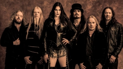 Mégsem marad el a Nightwish hazai fellépése