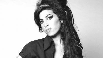 Mégsem semmisült meg Amy Winehouse összes kiadatlan dala!