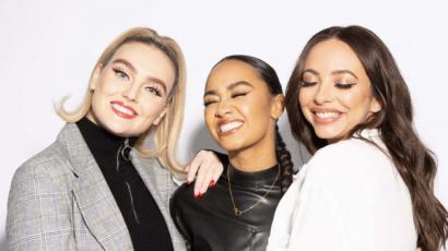 Mégsem új dallal jelentkezik a Little Mix? Ez lehet a következő kislemezük