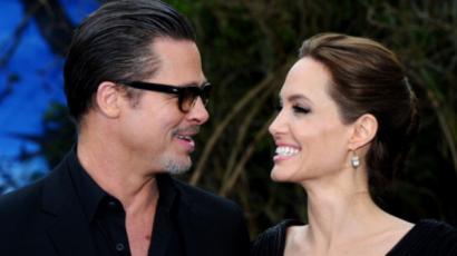 Mégsem válik Brad Pitt és Angelina Jolie?