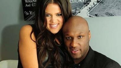 Mégsem válik Khloe Kardashian és Lamar Odom