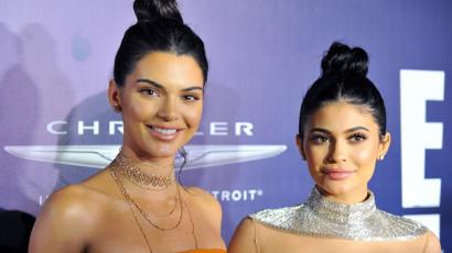 """Kendall és Kylie nem érzi bűnösnek magát: """"Csak két darab pólót adtunk el"""""""