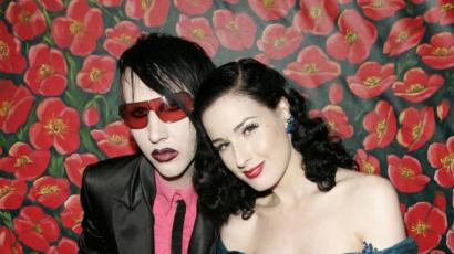 Megszólalt Marilyn Manson exfelesége: elmondta véleményét a zenész bántalmazási ügyéről