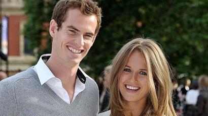 Megszületett Andy Murray és Kim Sears második közös gyermeke