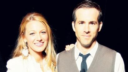 Megszületett Blake Lively és Ryan Reynolds kisbabája!