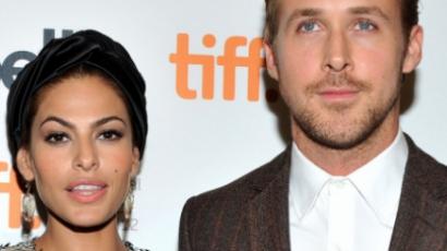 Megszületett Eva Mendes és Ryan Gosling gyermeke