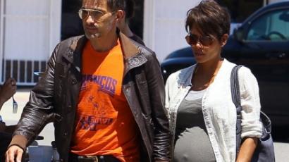 Megszületett Halle Berry második gyermeke
