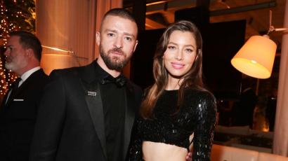 Megszületett Justin Timberlake és Jessica Biel második gyermeke