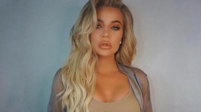 Megszületett Khloé Kardashian gyermeke