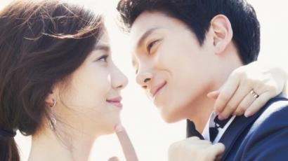 Megszületett a dél-koreai színésznő első gyermeke