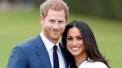 Megszületett Meghan hercegné és Harry herceg első gyermeke