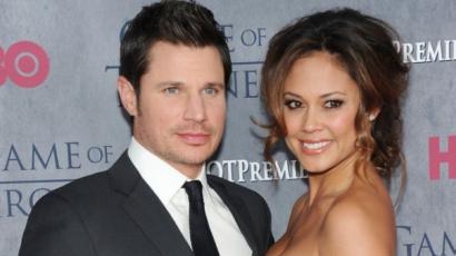 Megszületett Nick és Vanessa Lachey második gyermeke