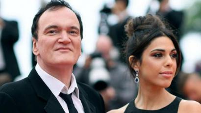 Megszületett Quentin Tarantino első gyermeke!