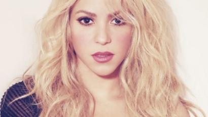 Megszületett Shakira és Piqué második gyereke