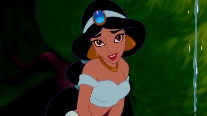 Megtalálták Jázmin hercegnő hasonmását