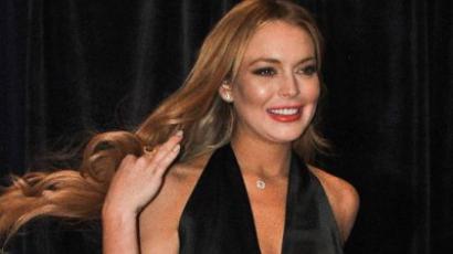 Megtámadták Lindsay Lohant