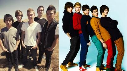 Megtarthatja nevét a brit One Direction