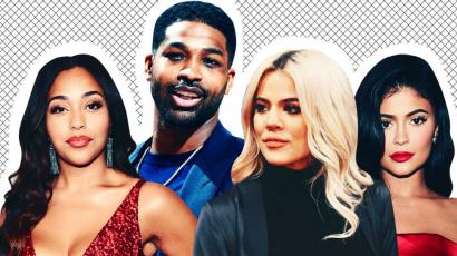 Megtörte a csendet Kylie Jenner legjobb barátnője, akivel párja megcsalta Khloe Kardashiant