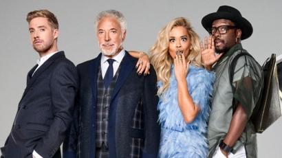 Megújultan tér vissza a brit The Voice