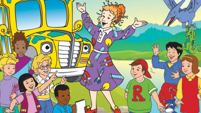 Megváltozott A varázslatos iskolabusz: a rajongóknak nem jön be