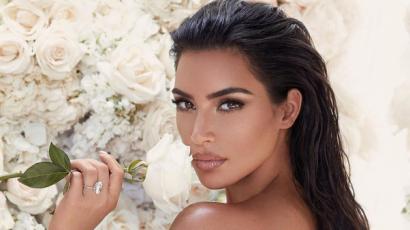 Megvan Kim Kardashian negyedik gyermekének neve!