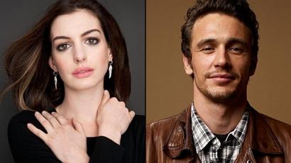 Megvannak a 2011-es Oscar-gála műsorvezetői