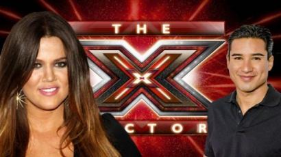 Megvannak az amerikai X Factor műsorvezetői