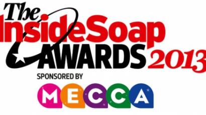 Megvannak az idei Inside Soap Awards-jelöltek