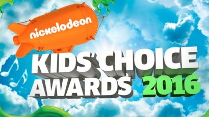Frissítve: Ők az idei Kids' Choice Awards jelöljei!