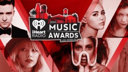 Megvannak az iHeartRadio Music Awards díjazottjai