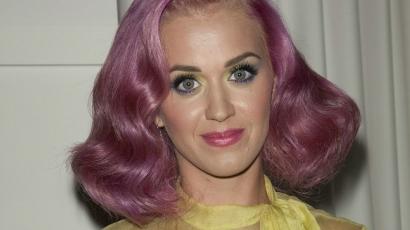 Megvénült Katy Perry