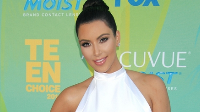 Megvennék Kim Kardashian szexvideóját
