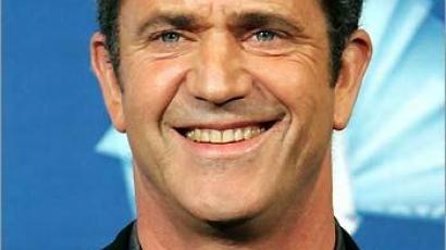 Mel Gibson már mellékszereplőnek sem kell!