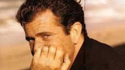 Mel Gibson nekiment egy hegynek!
