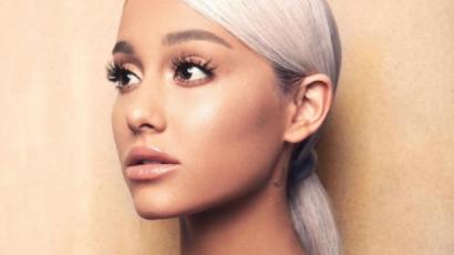 Melyik Ariana Grande-borító a kedvenced? Megjelent a legújabb!