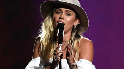 Melyik Miley Cyrus-dal a legjobb?