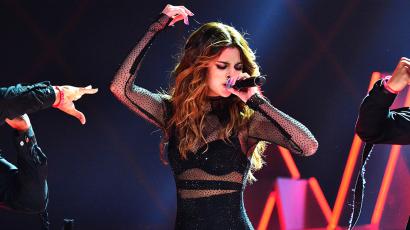 Melyik Selena Gomez-dal a legjobb?