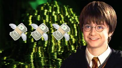 Mennyi az annyi? Ennyit ér a Harry Potter-franchise számokban