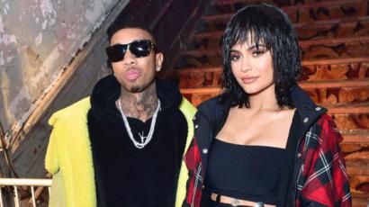Merész kijelentés: Tyga szerint Kylie Jenner nem kaphat jobb pasit nála