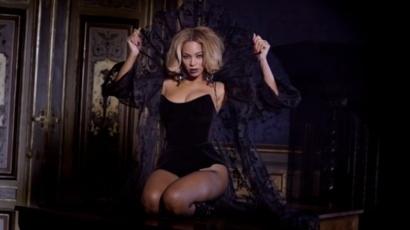 Merész klippel jelentkezett Beyoncé