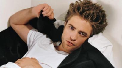 Mészárlás áldozatául esett Robert Pattinson haja
