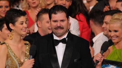Mészáros János Elek lett a Csillag Születik 2012 győztese