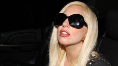 Meztelen képet tett közzé Lady Gaga