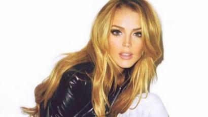 Meztelen szelfivel ünnepelte 33. születésnapját Lindsay Lohan – fotó